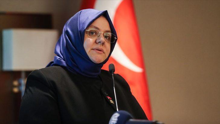 Aile, Çalışma ve Sosyal Hizmetler Bakanı Selçuk: 731 milyon lira iyileştirme sağlandı