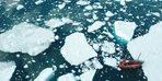 İklim krizi: Grönland'daki bir buzul 15 yılda 100 metre inceldi