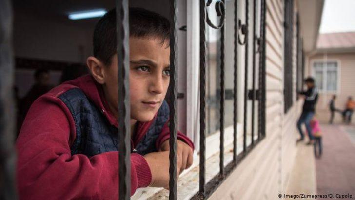 AB-Türkiye mutabakatı çökebilir uyarısı