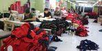 27 yıldır dünyanın dört bir tarafına okul üniforması üretiyorlar