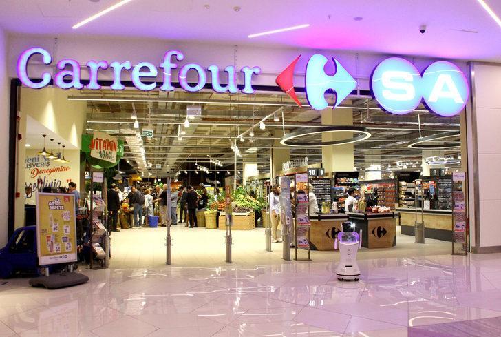 CarrefourSA sürdürülebilir tarıma destek veriyor