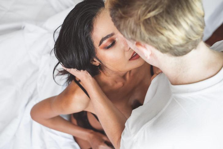 Uzmanlar açıkladı: İyi bir partneriniz varsa ağrı kesiciye gerek yok