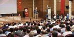 Şanlıurfa'da okul güvenliği toplantısı yapıldı