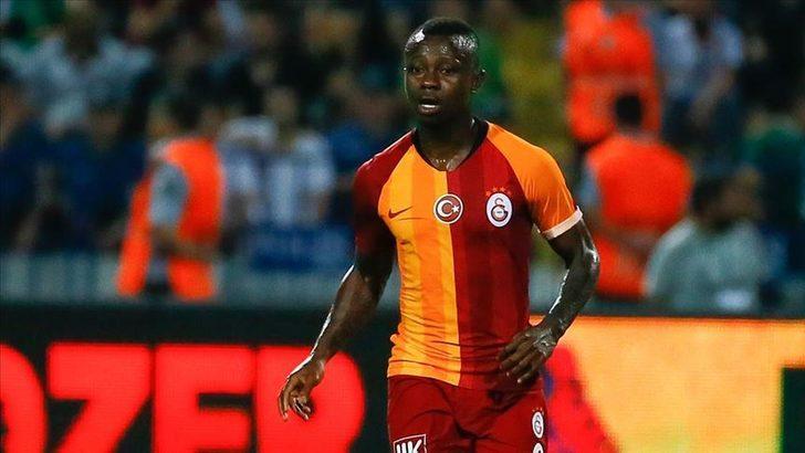 Galatasaraylı Jean Michael Seri, eski kulübü Nice ile davalık oldu