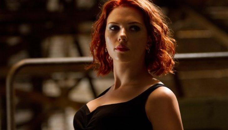 Black Widow hakkında merak edilen her şey...