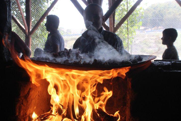 Bu fırınlarda 500 yıldır güveç pişiyor