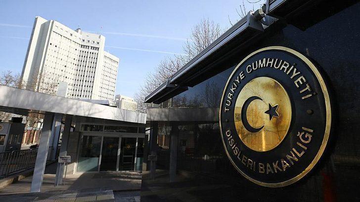 Bakan Çavuşoğlu tek tek arayıp tebliğ etti! Büyükelçi ve temsilci atamaları belli oldu