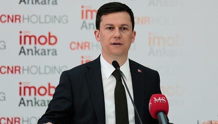 AK Parti Genel Sekreteri Fatih Şahin'den Mansur Yavaş'a tepki!