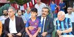 Çetin'den şöhretler maçında derbi mesajı