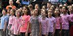 Gümüşhane'de 19 bin 500 öğrenci için ders zili çaldı