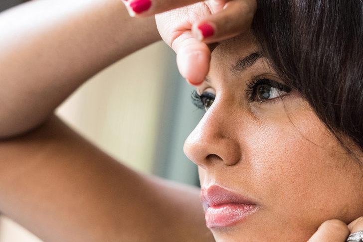 Menopoza yönelik hormon tedavisi meme kanseri riskini artıyor mu?