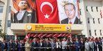 Cumhurbaşkanı Recep Tayyip Erdoğan telekonferansla fen lisesi açılışını gerçekleştirdi