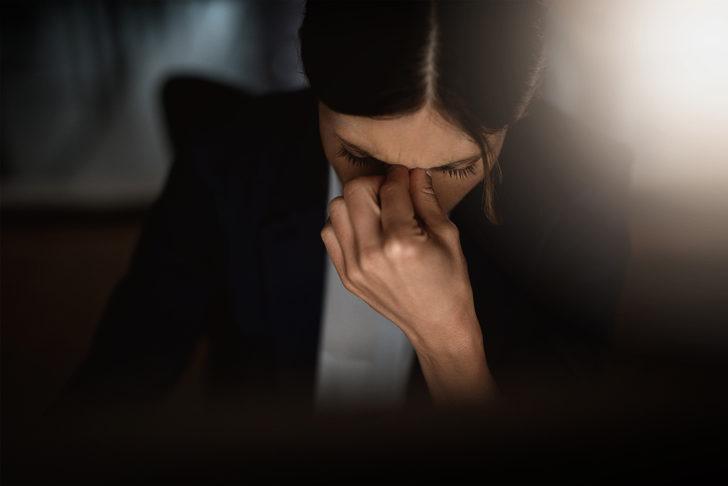 Stresi kontrol altına almak için ne yapmalı? Stres hipertansiyon hastalığına sebep oluyor mu? İşte stresle baş etmenin yolları