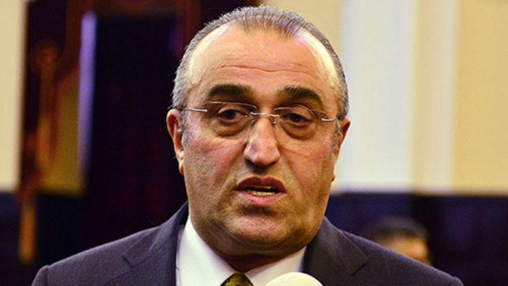 Abdurrahim Albayrak'a 6222'den para cezası