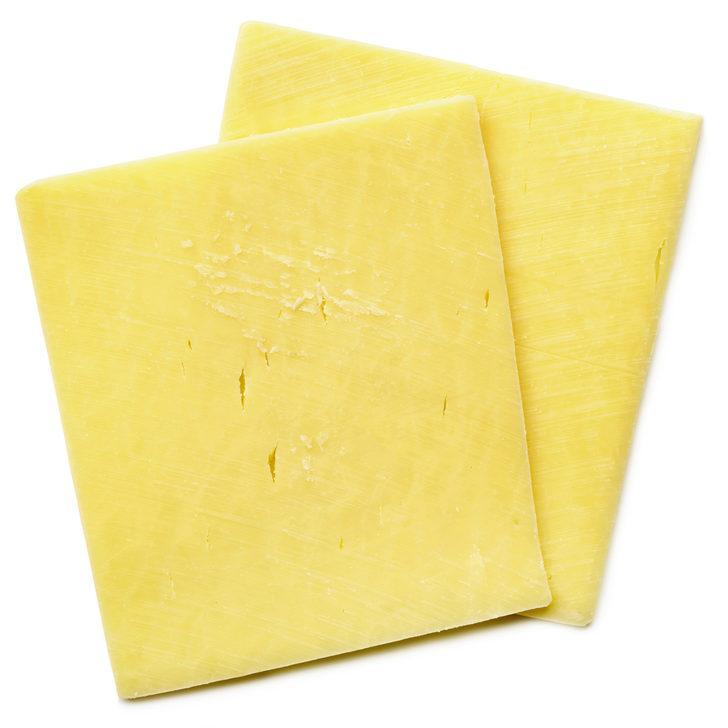 Kaşar peyniri ve tost peyniri arasındaki fark nedir?