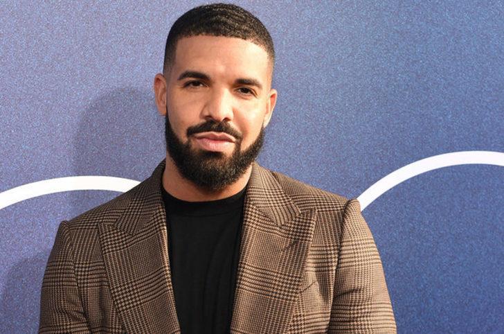 Drake sevdiği dizi Top Boy yayından kalkınca harekete geçti