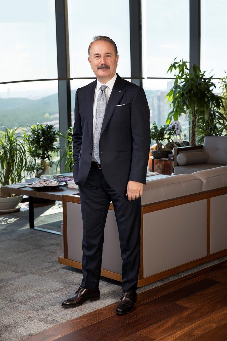 VakıfBank TLREF endeksli bono ihracına talep 700 milyon lira