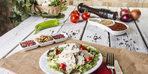 Sakatat severler buna bayılacak: Sebzeli beyin salatası