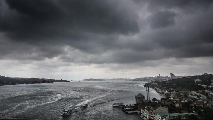 İklim değişikliği ile ilgili çok önemli uyarı: Şiddetli hava olayları daha da artacak