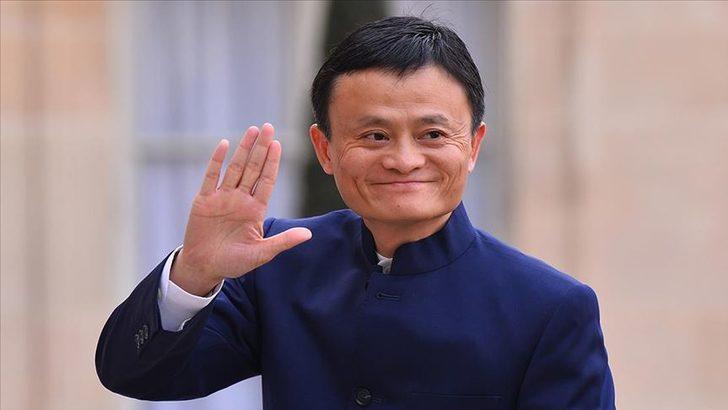 Çinli e-ticaret devi Alibaba'ın kurucusu Jack Ma emekli oldu