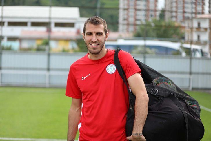 Marko Scepovic: Türkiye ligi en iyi altı ligden birisi