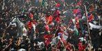 Irak'ta Aşure Günü etkinliğinde izdiham: 31 ölü