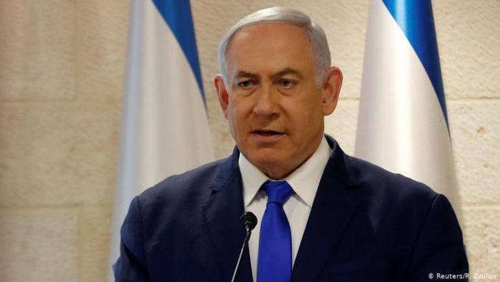 Netanyahu'yu Esad da kınadı