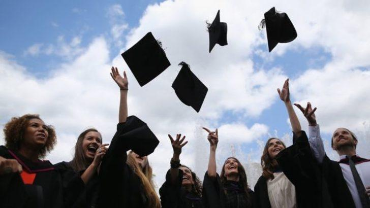 İngiltere'de mezun olan yabancı öğrencilere müjde! İki yıl daha...