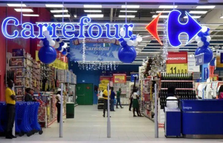 Carrefour Group Brezilya'da Makro'nun 30 mağazasını alıyor