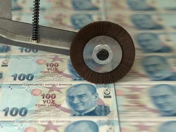 Merkez Bankası rezervleri 104 milyar 749 milyon dolar oldu