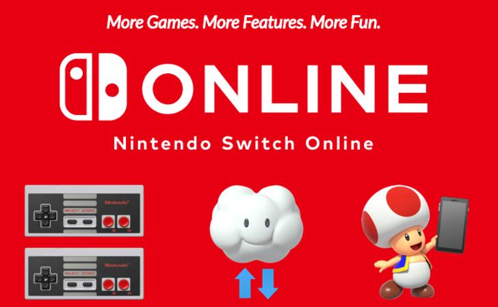 Switch Online kritik bir karara imza attı