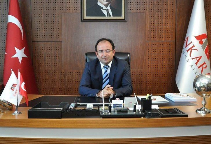 Kalkınma Ajansından Ankara'ya 25 milyon TL destek
