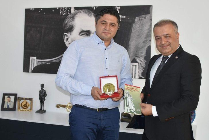 Aliağa Belediyesi, asansör denetiminde İzmir birincisi