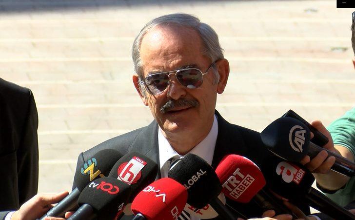 CHP'li Büyükşehir Belediye Başkanları, genel merkezde buluştu
