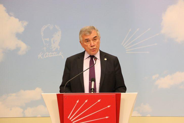 CHP'li Çeviköz: Bolton'ın görevden alınması değişik sonuçlar doğurabilir