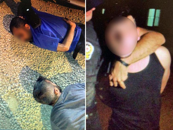 Son dakika! MİT ve emniyetten ortak operasyon! Bombalı saldırı için gelen teröristler yakalandı