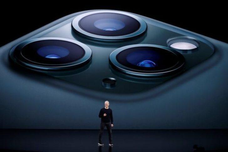 Apple genel anlamda beklentilerin gerisinde kaldı