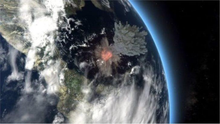 Dinozorları yok eden göktaşının Dünya'ya çarptığı gün neler yaşandı?