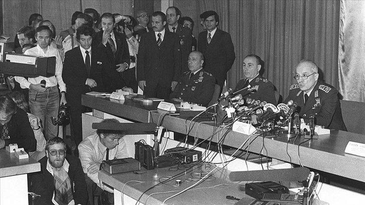 12 Eylül darbesi nasıl gerçekleşti! 12 Eylül 1980 darbesinin etkileri neler oldu?