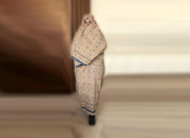 Bayburt'ta asırlık 'ihram' geleneği yaşatılıyor
