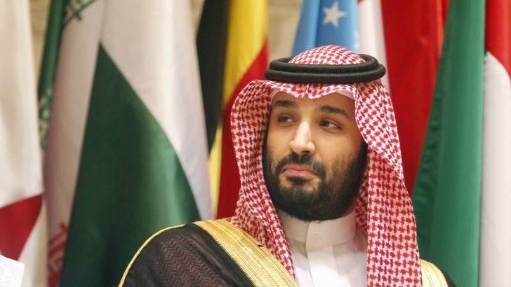 Suudi Prenses'e Fransa'da 10 Ay Hapis Cezası