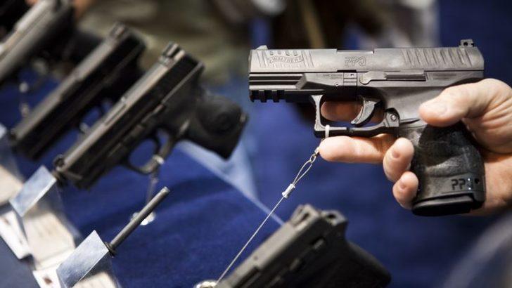 100 Şirketin CEO'larından Kongre'ye Silah Kontrolu Mektubu