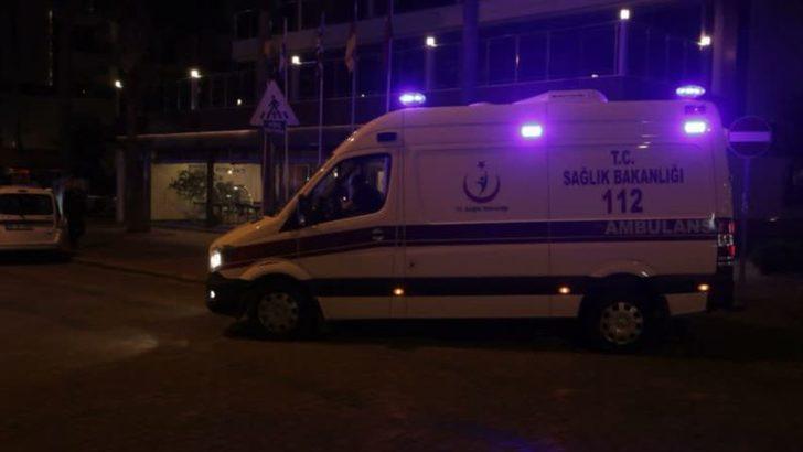 Diyarbakır'da Sivil Araca Saldırı