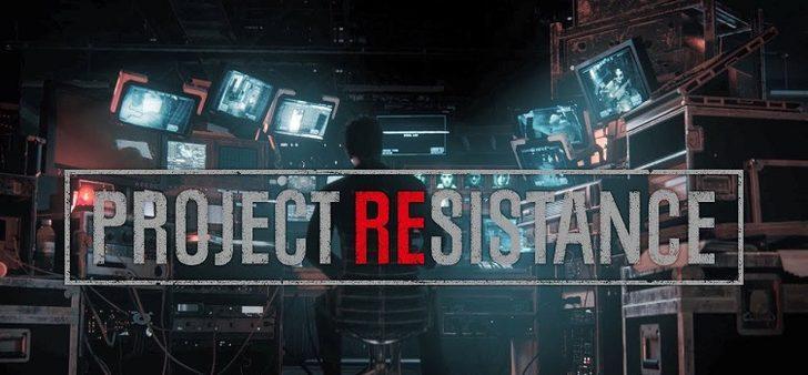 Co-op Resident Evil oyunu Project Resistance'tan oynanış videosu!