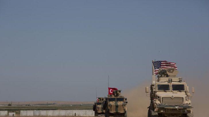 Pentagon Suriye'nin Kuzeydoğusuna Devriye İçin 150 Asker Göndermeye Hazırlanıyor