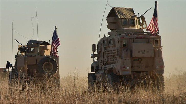 ABD'den, Suriye'ye asker sevkiyatı açıklaması