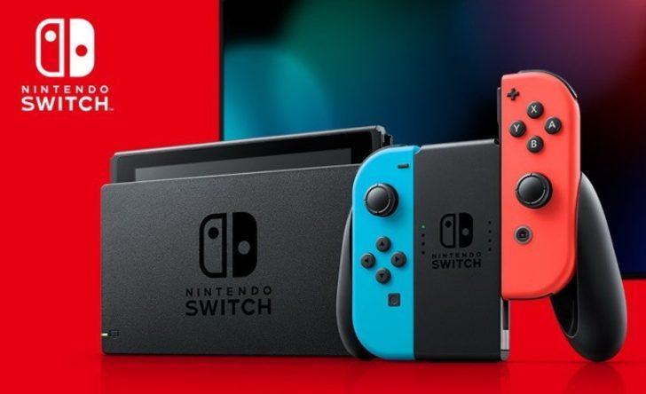 Nintendo Switch 9.0.0 güncellemesi bugün yayınlandı