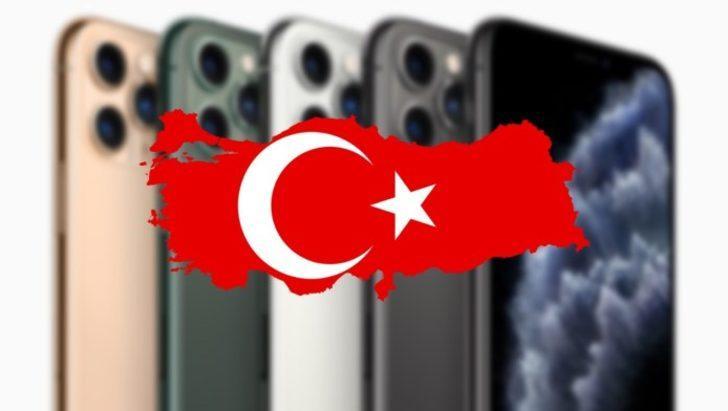 iPhone 11'in çıkış tarihi hakkında ilk sızıntı!