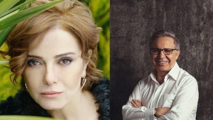 Altın Koza Yaşam Boyu Onur Ödülleri, Zuhal Olcay ile Zülfü Livaneli'ye