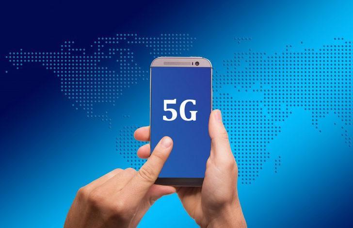 5G kullanımı 6 yılda yüzde 13 olacak: 3G tarih oluyor